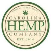 Carolina Hemp Company-Logo